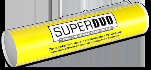 SUPERDUO-DICHTKLEBER