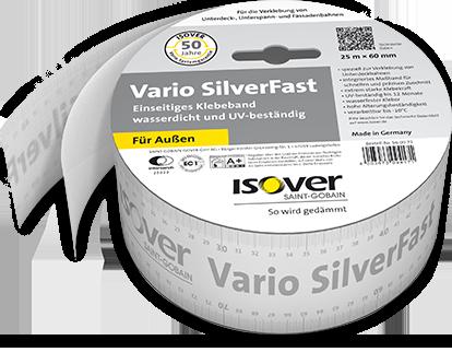 ISOVER VARIO SILVERFAST