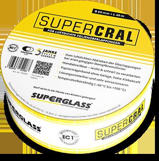 SUPERCRAL