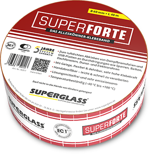 SUPERFORTE