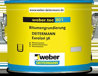 WEBER.TEC 901