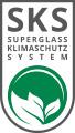 SKS SUPERGLASS-KLIMASCHUTZ-SYSTEM